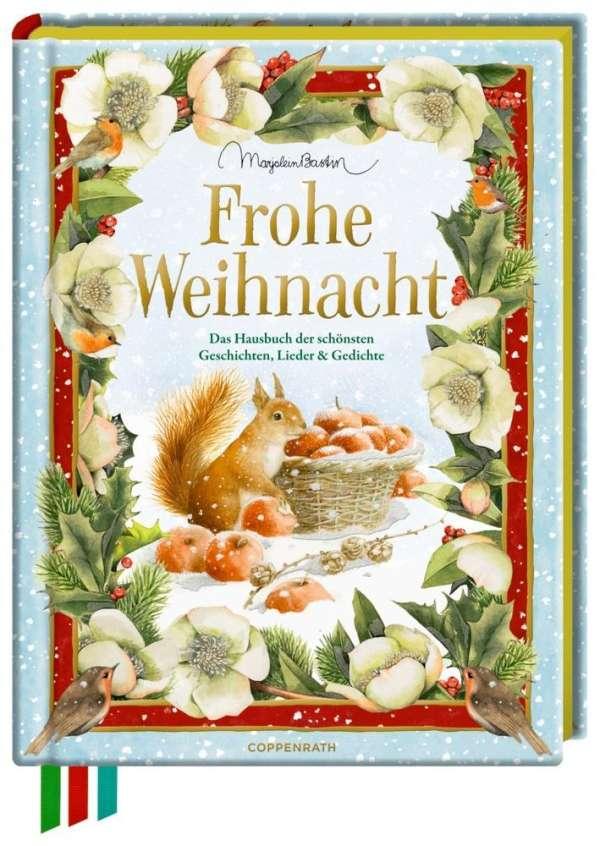 Frohe Weihnacht (Buch) – jpc