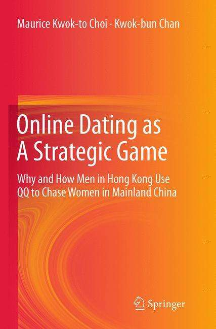 Hong kong online dating