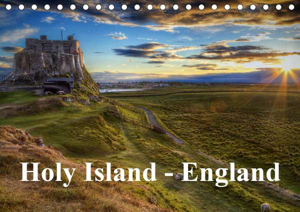 England Island 2021
