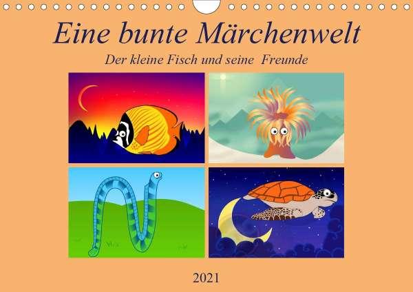 monika altenburger eine bunte märchenwelt der kleine