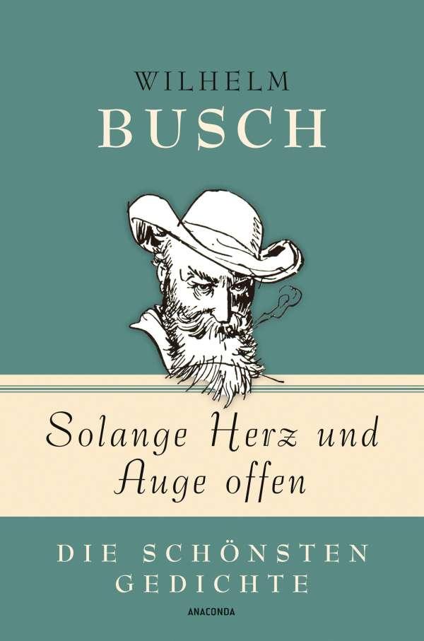 Wilhelm busch gedichte lustig