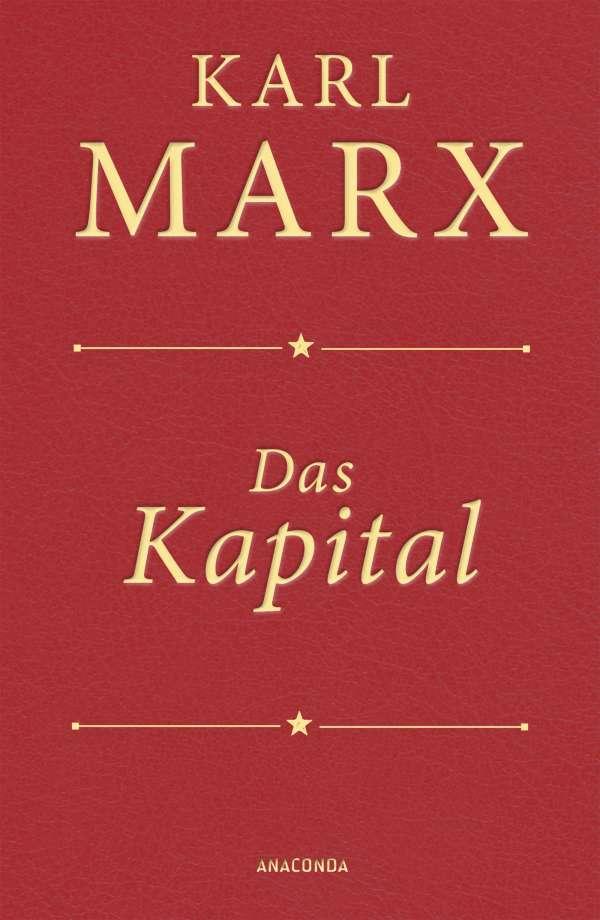 Das Kapital Karl Marx Buch Jpc