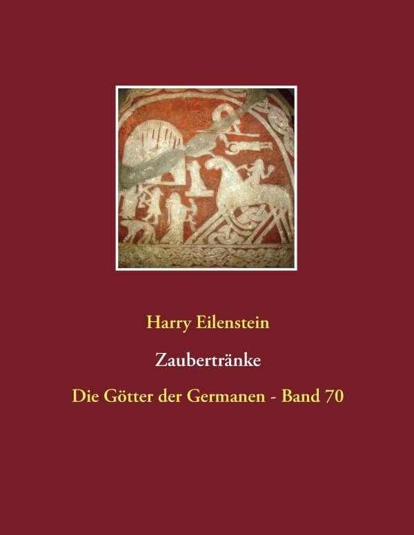 Zaubertränke - Harry Eilenstein (Buch) – jpc