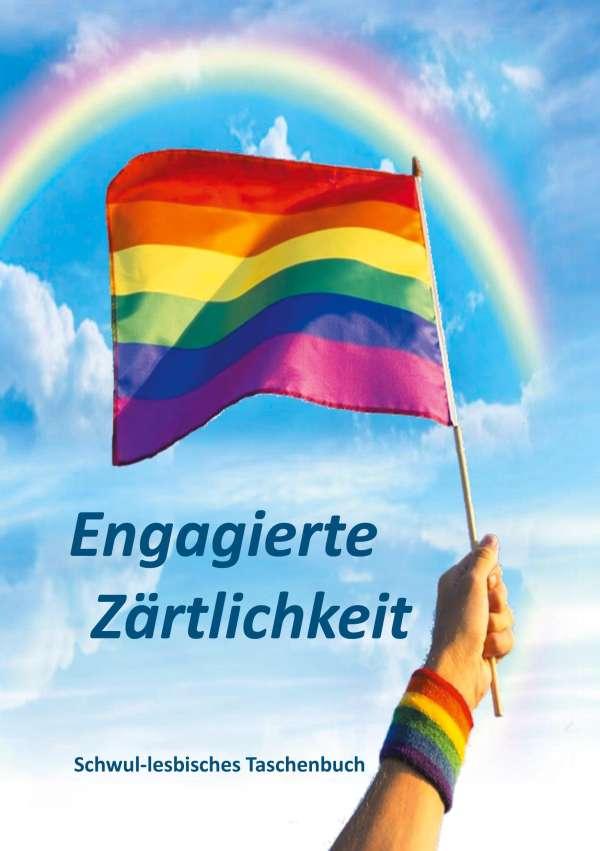 Engagierte Zärtlichkeit - Andreas Frank (Buch) - jpc
