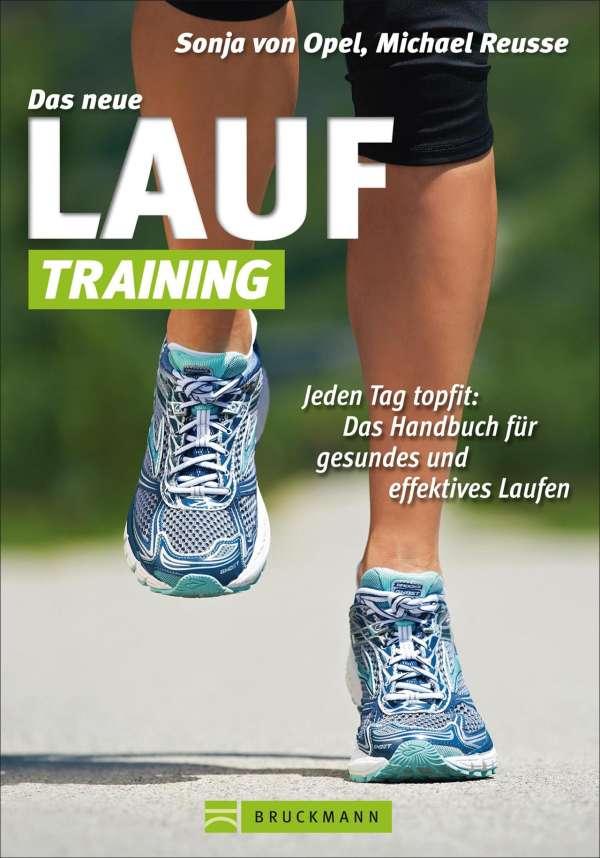 das neue lauf-training - sonja von opel (buch) – jpc