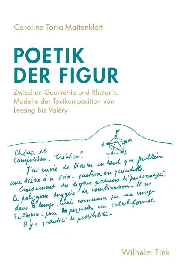 Poetik der Figur - Caroline Torra-Mattenklott (Buch) – jpc