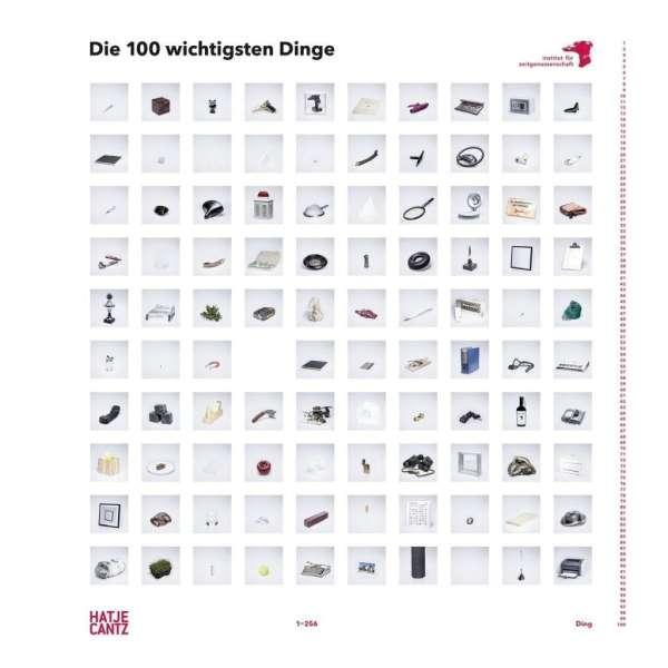 Die 100 wichtigsten dinge buch jpc for Nur 100 dinge besitzen
