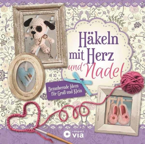 Häkeln Mit Herz Und Nadel Kertu Lubi Buch Jpc