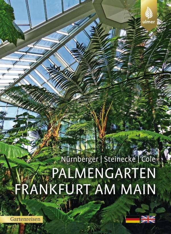 Außergewöhnlich Palmengarten Frankfurt am Main - Sven Nürnberger (Buch) – jpc #FQ_42