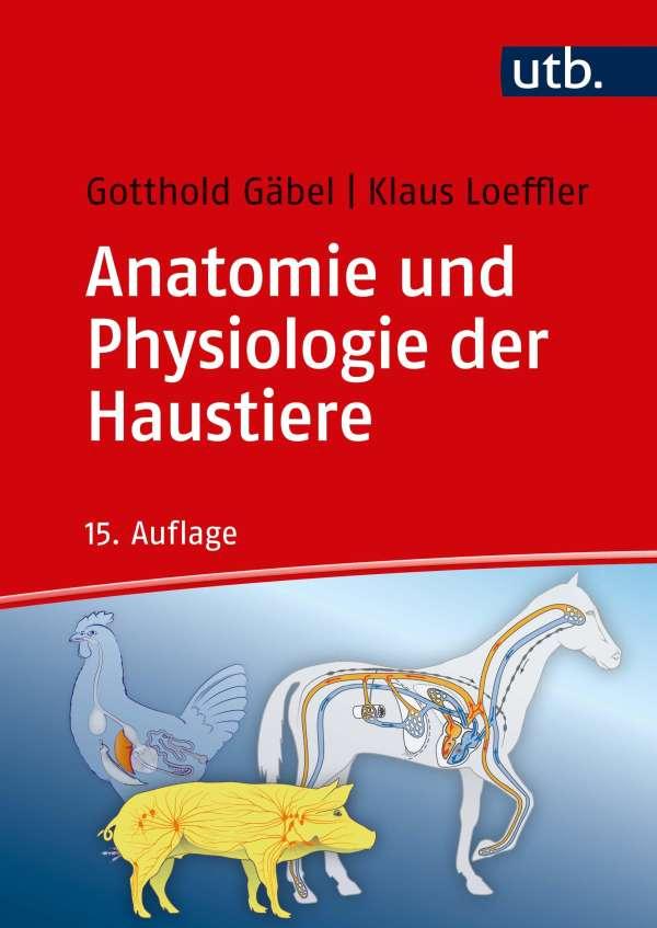 Anatomie und Physiologie der Haustiere - Klaus Loeffler (Buch) – jpc