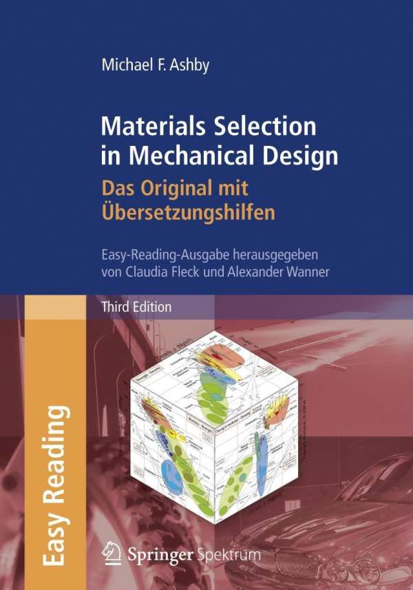 materials selection Material selection materials selection is an ordered process by which engineers can systematically and rapidly eliminate unsuitable materials and identify the one or a small number of materials which are the most suitable.
