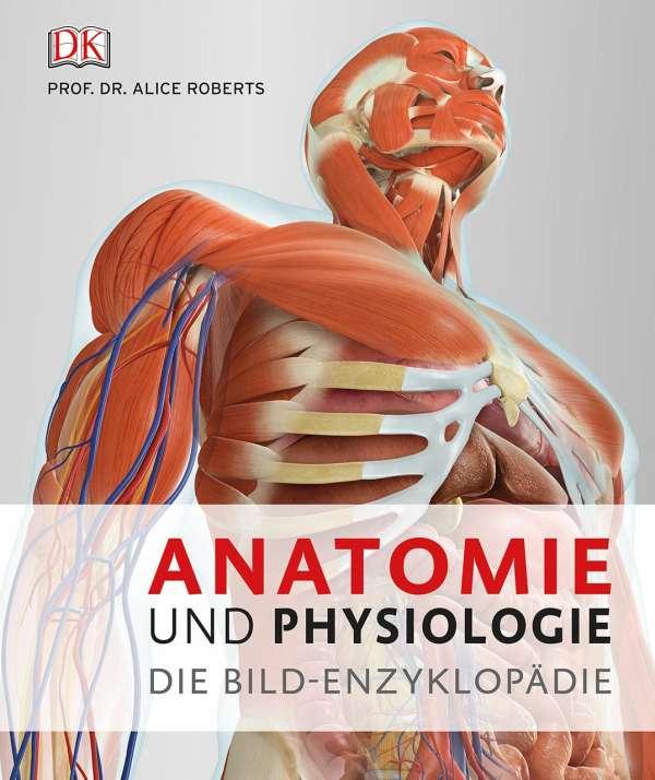 Anatomie und Physiologie - Alice Roberts (Buch) – jpc