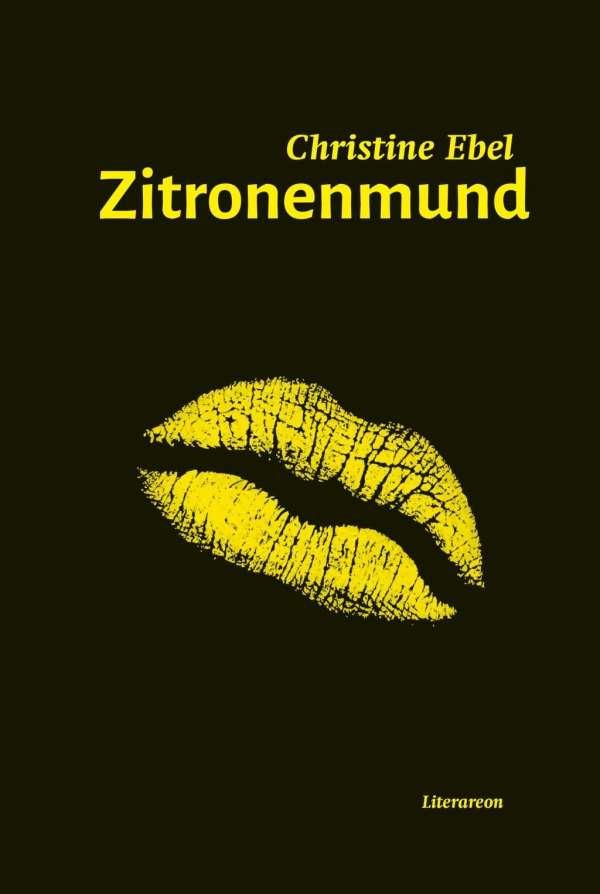 Weihnachtskekse Buch.Christine Ebel Zitronenmund