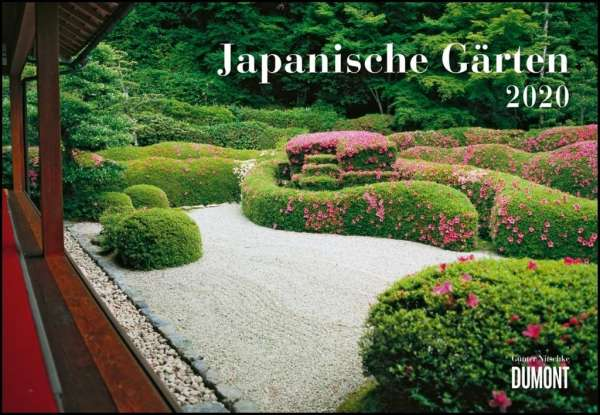 Gemeinsame Japanische Gärten 2020 (Diverse) – jpc &AD_74