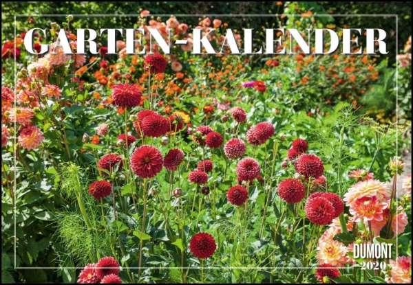 Garten Kalender 2020 Diverse Jpc