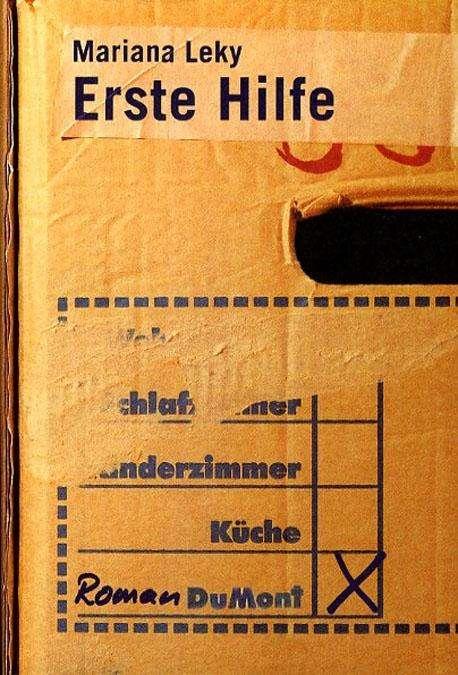 Erste Hilfe - Mariana Leky (Buch) – jpc