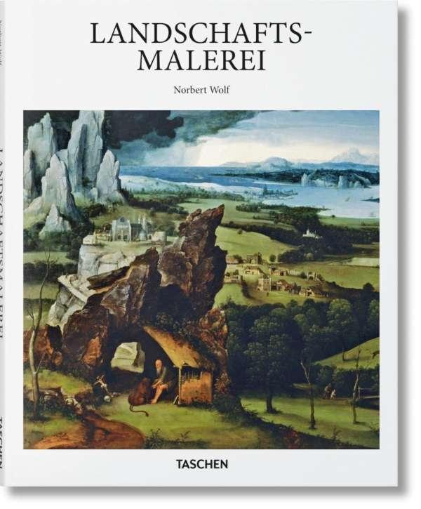 Landschaftsmalerei renaissance  Landschaftsmalerei - Norbert Wolf (Buch) – jpc