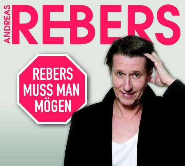 Rebers muss man mögen - Eine Abrechnung (CD) - jpc