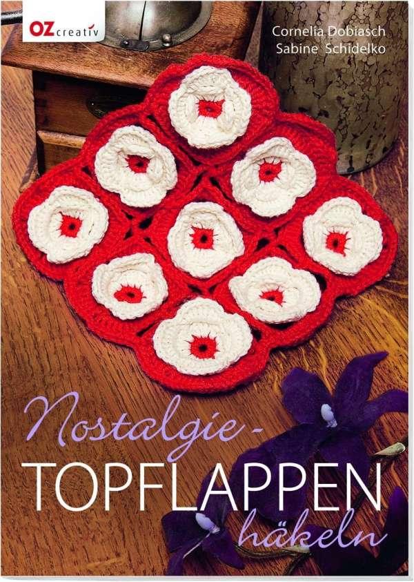 Nostalgie Topflappen Häkeln Cornelia Dobaisch Buch Jpc