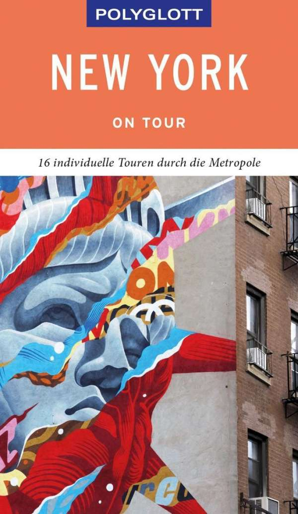 polyglott on tour reisef hrer new york ken chowanetz. Black Bedroom Furniture Sets. Home Design Ideas