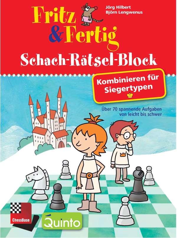 fritz und fertig schach