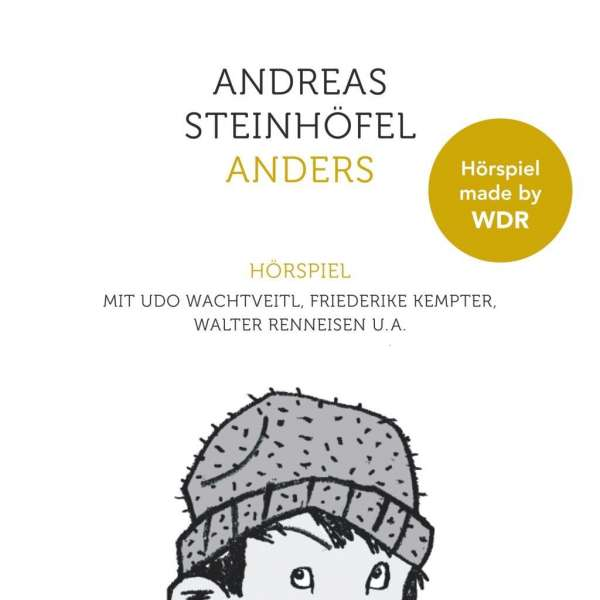 andreas steinhfel anders das hrspiel auf cd - Andreas Steinhfel Lebenslauf