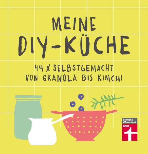 Meine DIY-Küche - Agnes Prus (Buch) – jpc