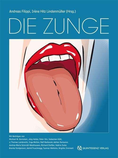 Die Zunge (Buch) – jpc