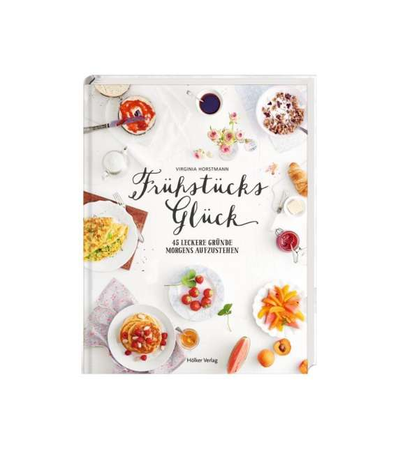 Fruhstucksgluck Virginia Horstmann Buch Jpc