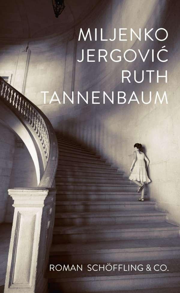 Tannenbaum Buch.Miljenko Jergovic Ruth Tannenbaum