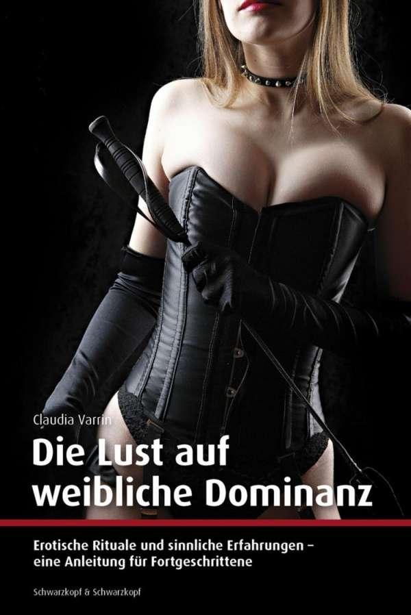 store claudia varrin lust weibliche dominanz