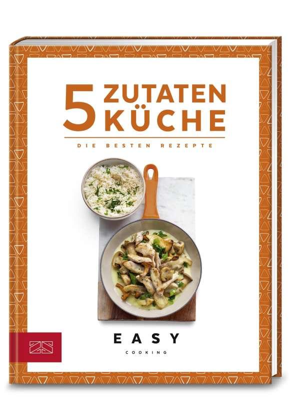 5-Zutaten-Küche (Buch) – jpc
