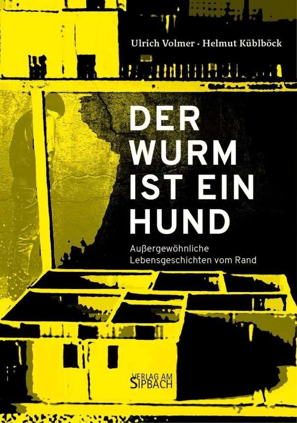 Ulrich Volmer Der Wurm Ist Ein Hund