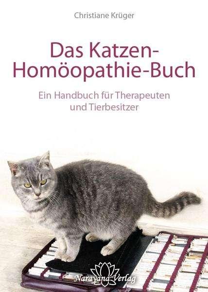 Das Katzen-Homöopathie-Buch - Christiane P. Krüger (Buch) – jpc
