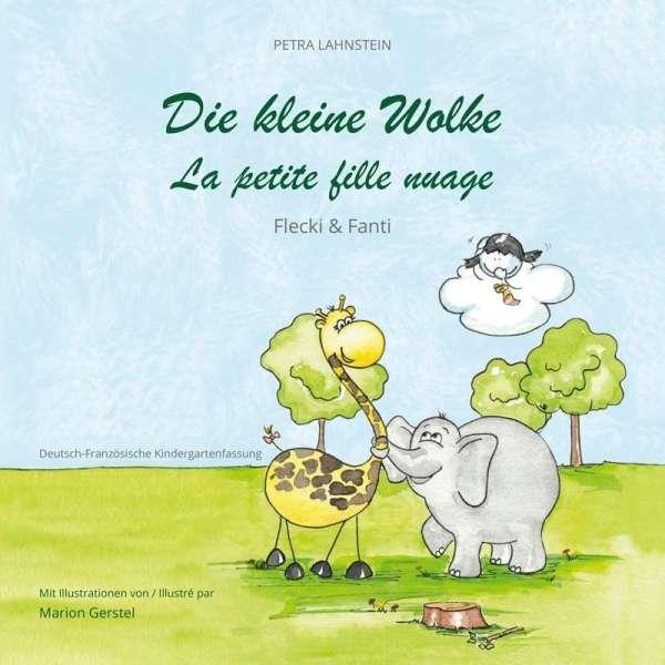 Die kleine Wolke 2 - Flecki und Fanti. Deutsch-Französische ...