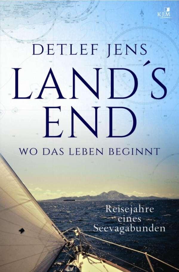 Lands End Wo Das Leben Beginnt Detlef Jens Buch Jpc