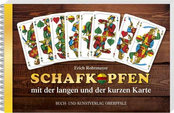 Schafkopf Buch