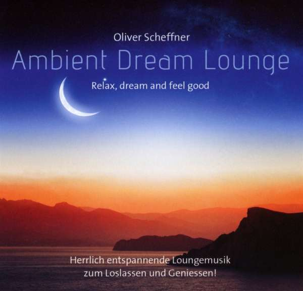Ambient Dream Lounge Cd Jpc