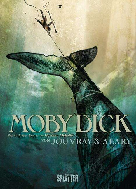 Moby-Dick Wikipedia