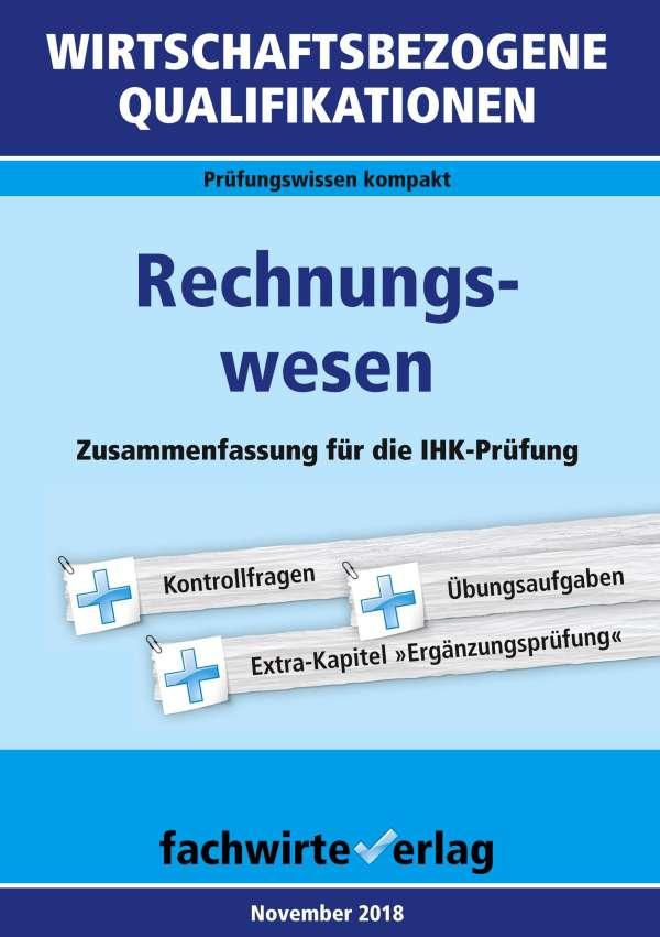 Wirtschaftsbezogene Qualifikationen Rechnungswesen Reinhard