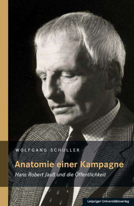Anatomie einer Kampagne - Wolfgang Schuller (Buch) – jpc