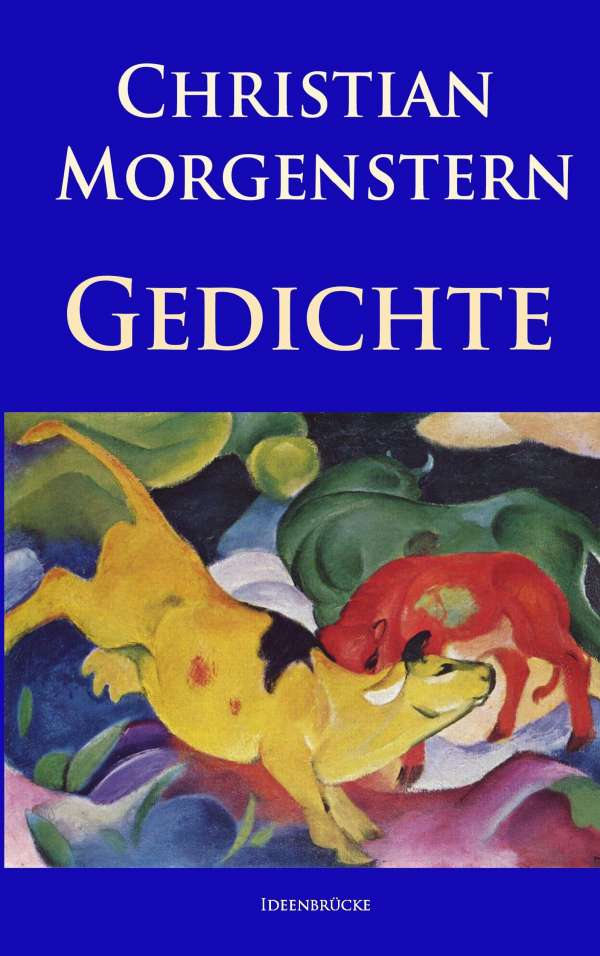 Christian Morgenstern Gedichte