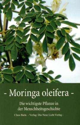 Moringa Oleifera Claus Barta Buch Jpc