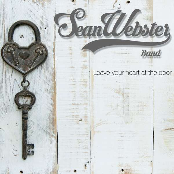 Sean Webster Leave Your Heart At The Door Cd Jpc