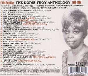 Doris Troy Ill Do Anything Heartaches