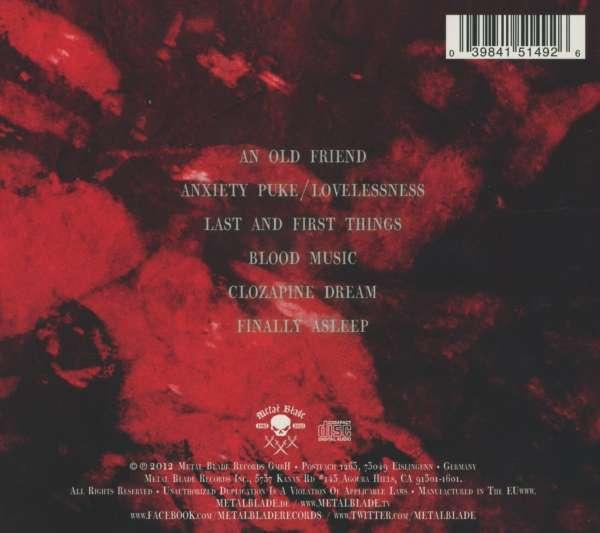 Bison B.C. - Lovelessness