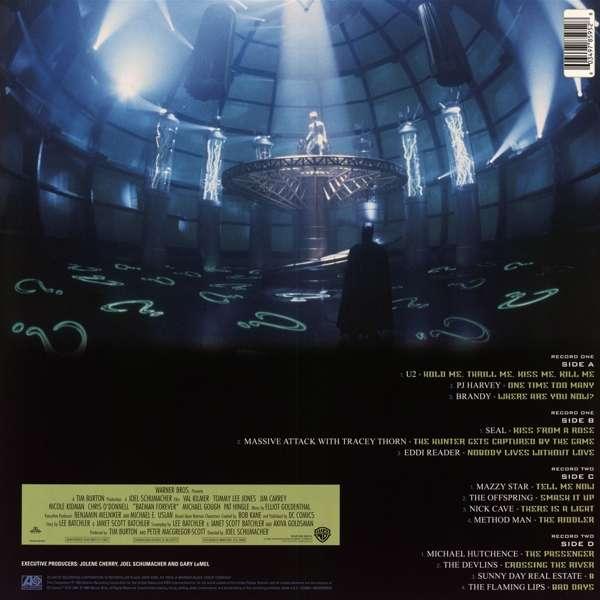 Batman Filmmusik