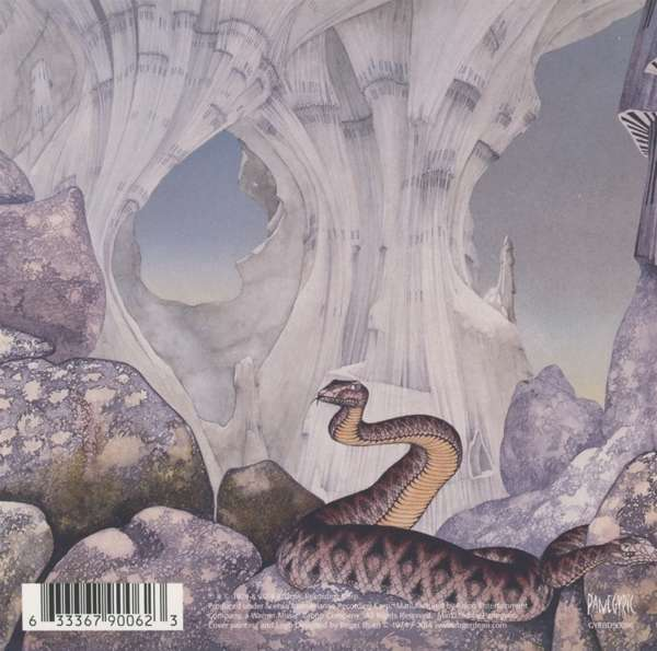 yes – close to the edge (cd/blu-ray)