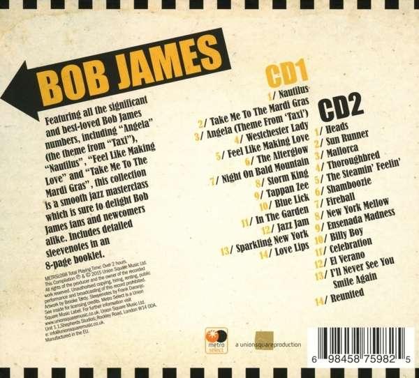 Bob James: Very Best Of Bob James