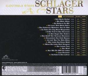 Christian Anders Schlager Amp Stars Cd Jpc